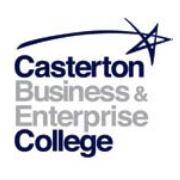 casterton business & enterprise college